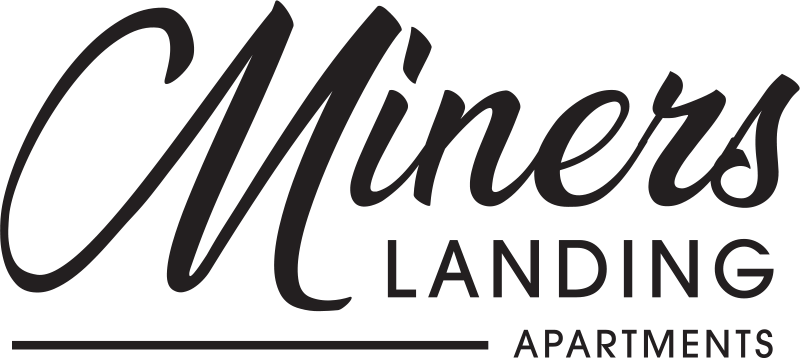 Floor Plans Building D - Miners Landing Apartments in ...